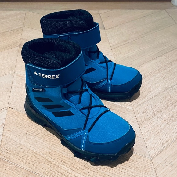 adidas Shoes   Kids Terex Snow Boots